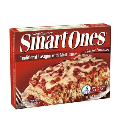 ww Smart Ones: High Value Coupon